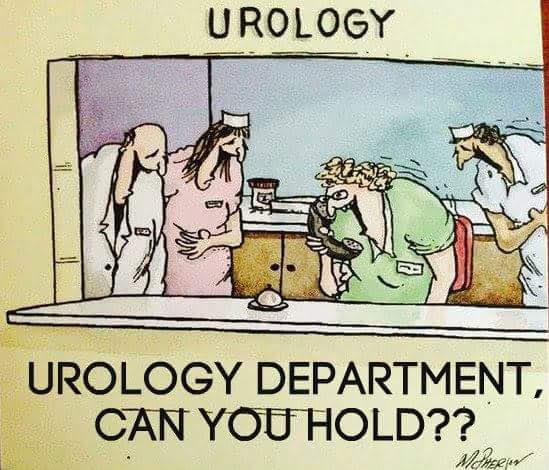 Urology Dept