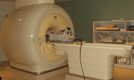 Full Spine MRI
